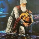 Dhan Shri Guru Amar das ji