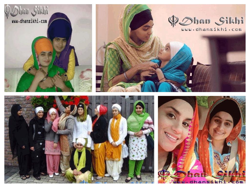Sikhi Kaurs
