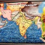 The Udasis of Guru Nanak Dev Ji