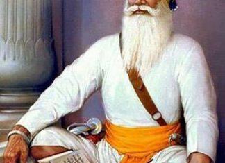 Dhan Baba Deep Singh ji