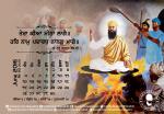 Dhansikhi-Monthly Calander-June-2