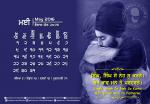 Dhansikhi-Monthly Calander-May
