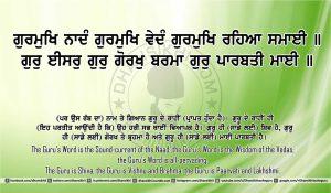 Sri Guru Granth Sahib Ji Arth Ang 2 Post 10