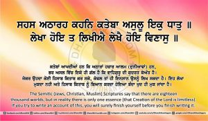 Sri Guru Granth Sahib Ji Arth Ang 5 post 3