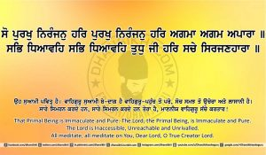 Sri Guru Granth Sahib Ji Arth Ang 10 Post 13