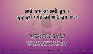 Sri Guru Granth Sahib Ji Arth Ang 9 post 18