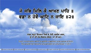 Sri Guru Granth Sahib Ji Arth Ang 9 post 21