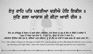 Sri Guru Granth Sahib Ji Arth Ang 7 post 8