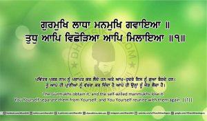 Sri Guru Granth Sahib Ji Arth Ang 11 post 11