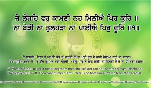Sri Guru Granth Sahib Ji Arth Ang 17 post 11