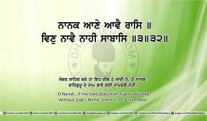 Sri Guru Granth Sahib Ji Arth Ang 25 post 22