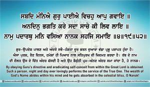 DhanSikhi SGGS ANG34 Post 1 web