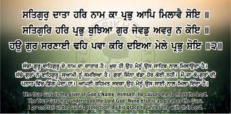 DhanSikhi SGGS ANG 39 Post 16 web