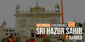 live audio from hazur sahib