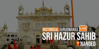 live audio from hazur sahib
