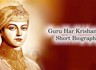 sikh guru part