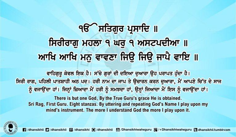 Sri Guru Granth Sahib Ji Arth Ang 53 post 5