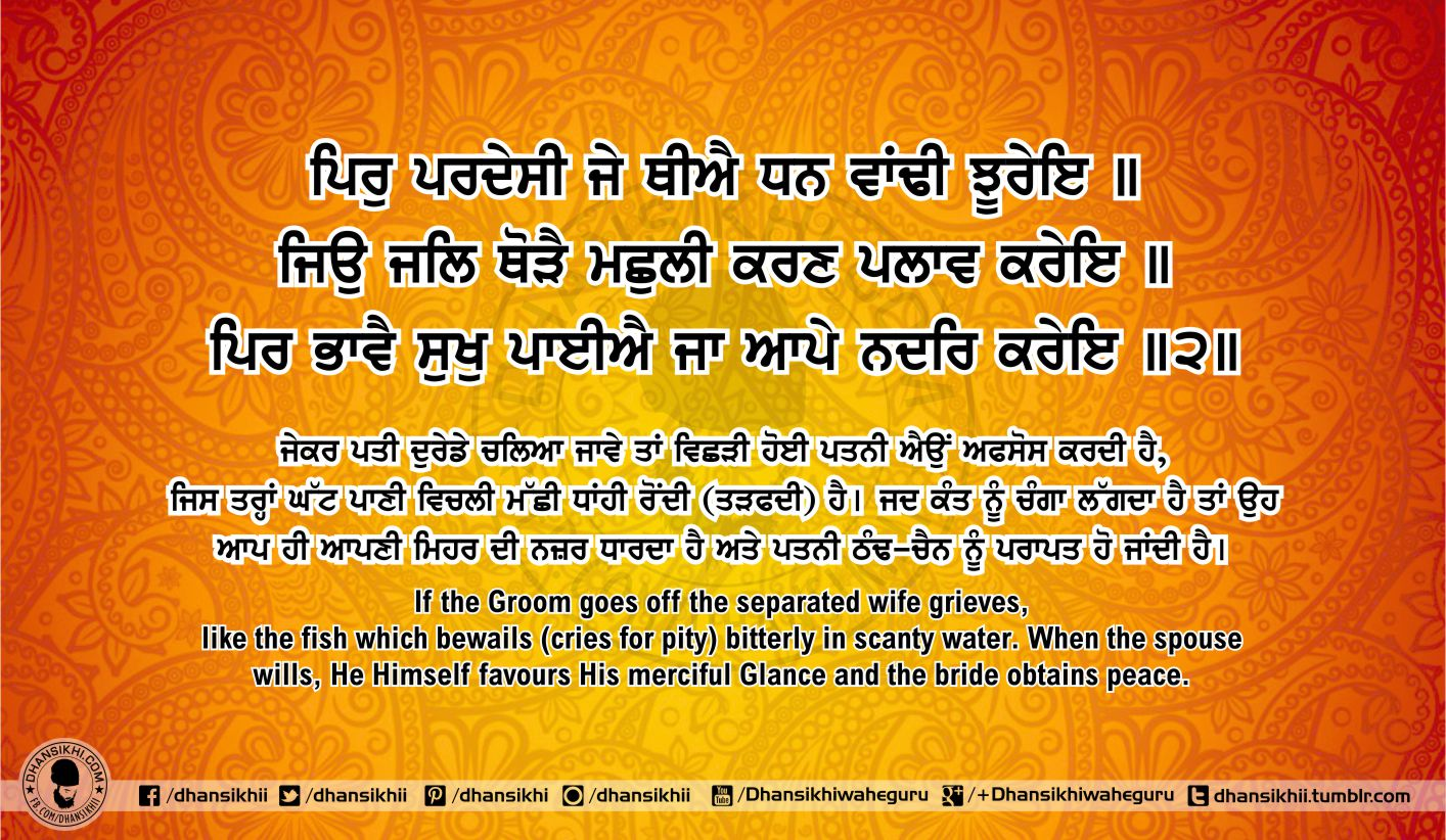 Sri Guru Granth Sahib Ji Arth Ang 56 post 3