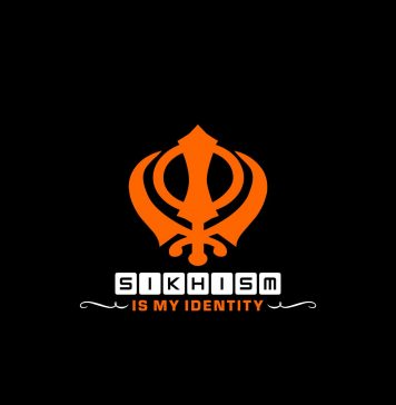 Mobile Wallpaper - Sikhism Is My Identity
