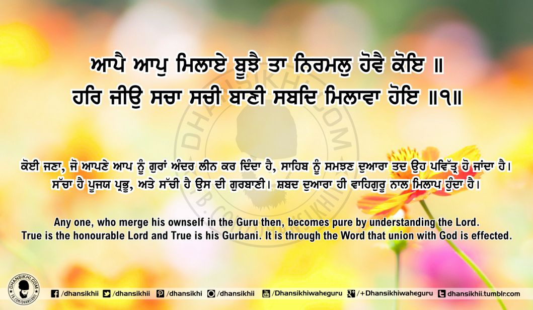 Sri Guru Granth Sahib Ji Arth Ang 64 Post 12