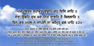 Sri Guru Granth Sahib Ji Arth Ang 66 Post 4
