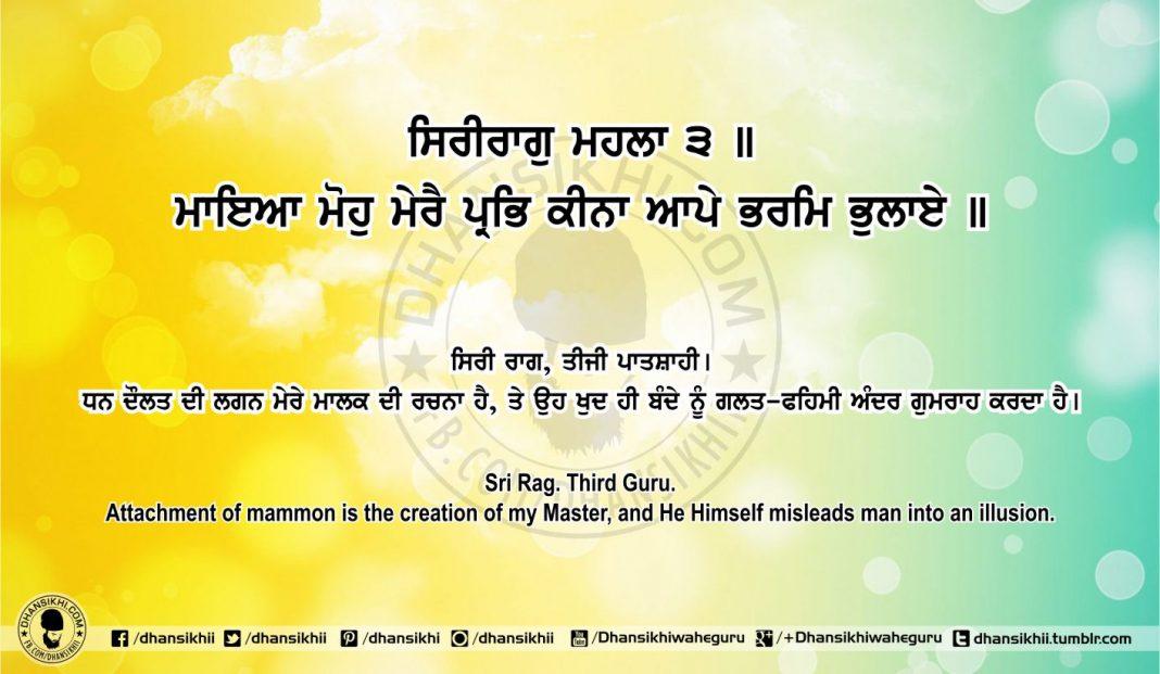 Sri Guru Granth Sahib Ji Arth Ang 67 Post 6