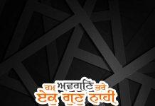 Mobile Wallpaper - Hum Avgun Bhare
