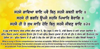 Sri Guru Granth Sahib Ji Arth Ang 68 Post 6