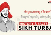 Sikh Turban History & Facts