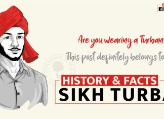 Sikh Turban History & Facts