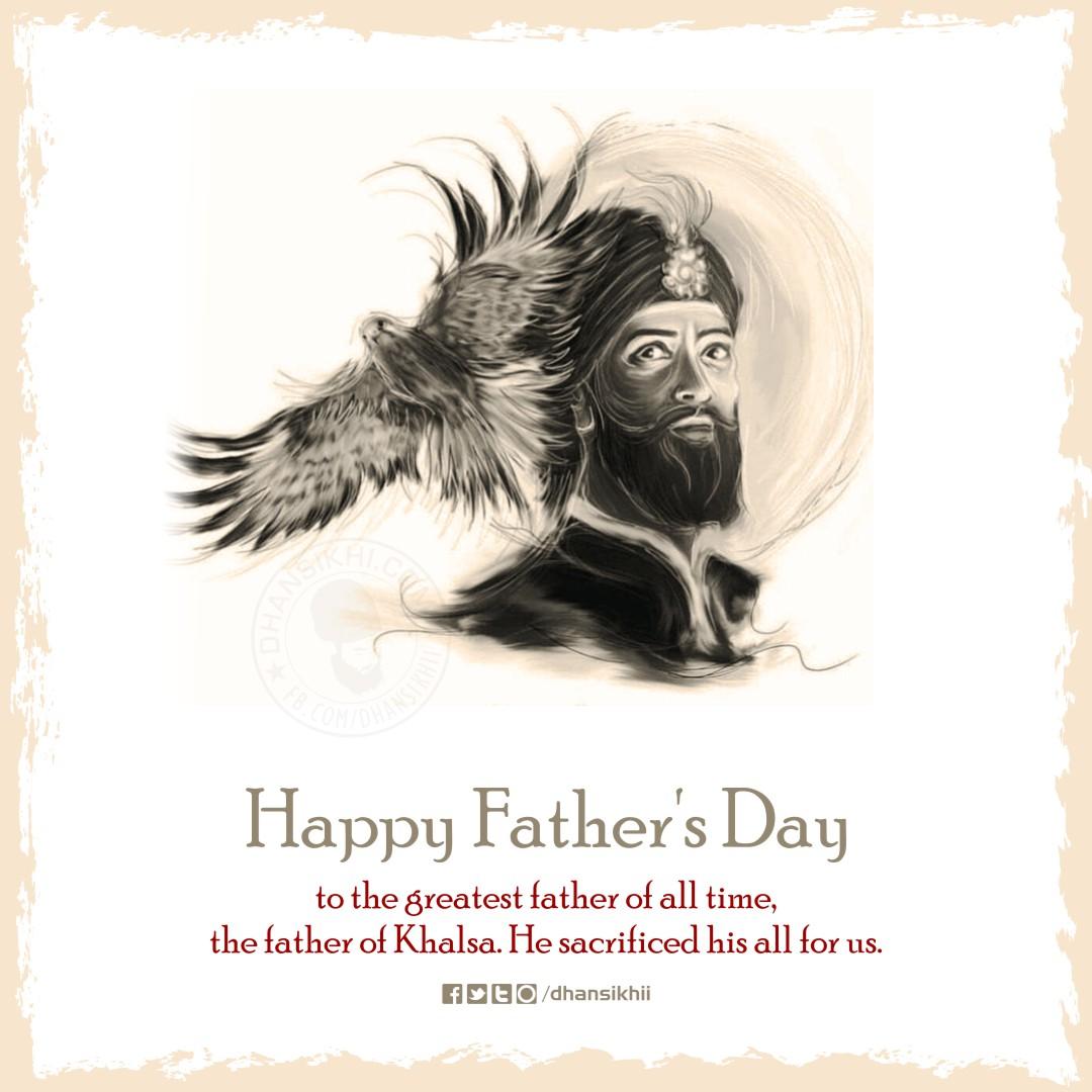 Fathers Day 2021 Punjabi And English Greetings