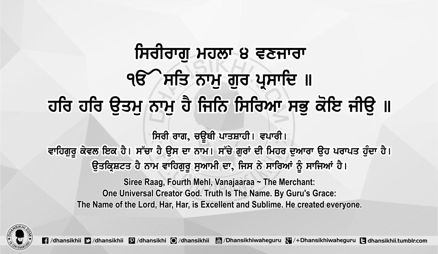 Sri Guru Granth Sahib Ji Arth Ang 81 Post 11