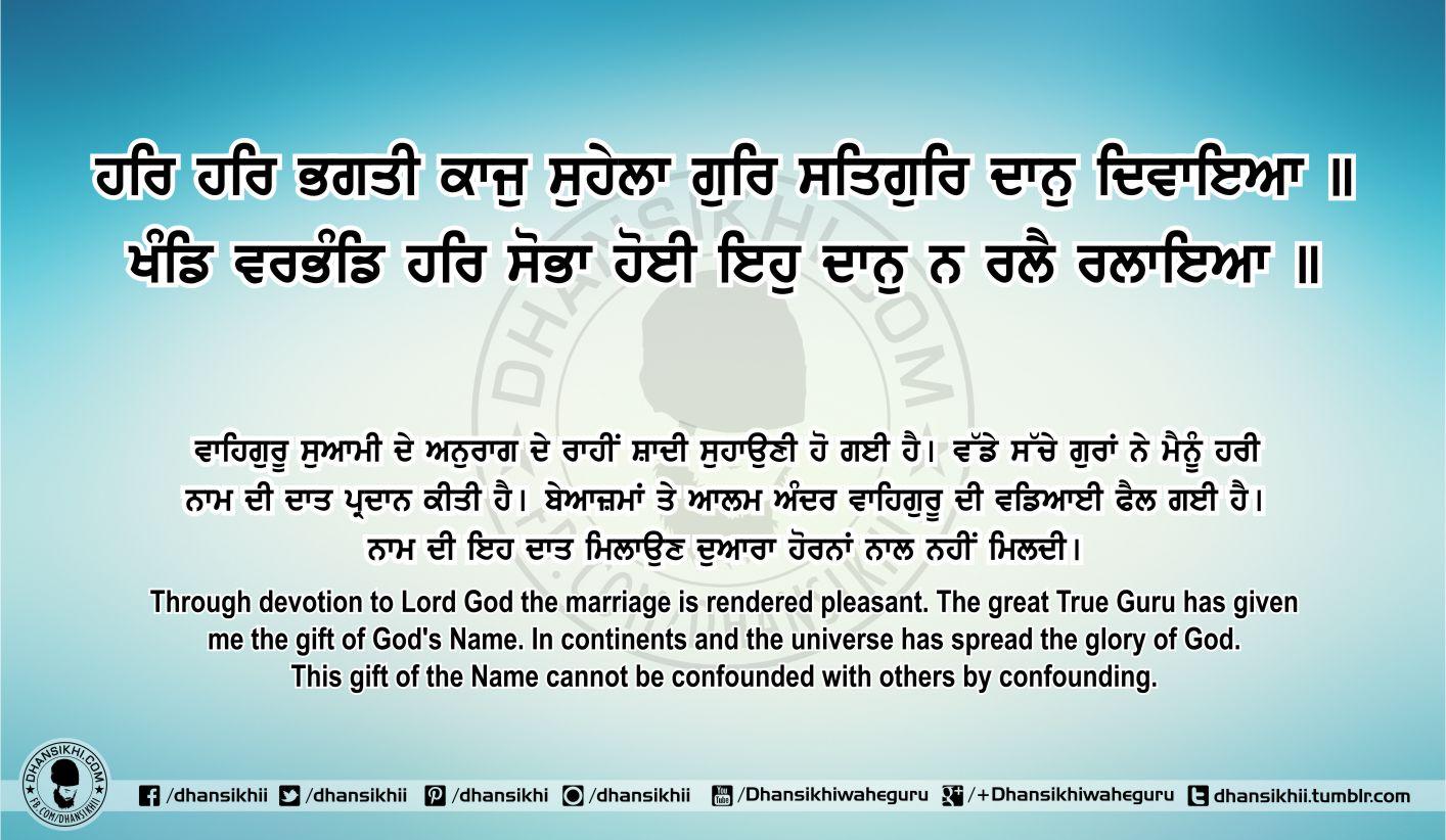Sri Guru Granth Sahib Ji Arth Ang 79 Post 1