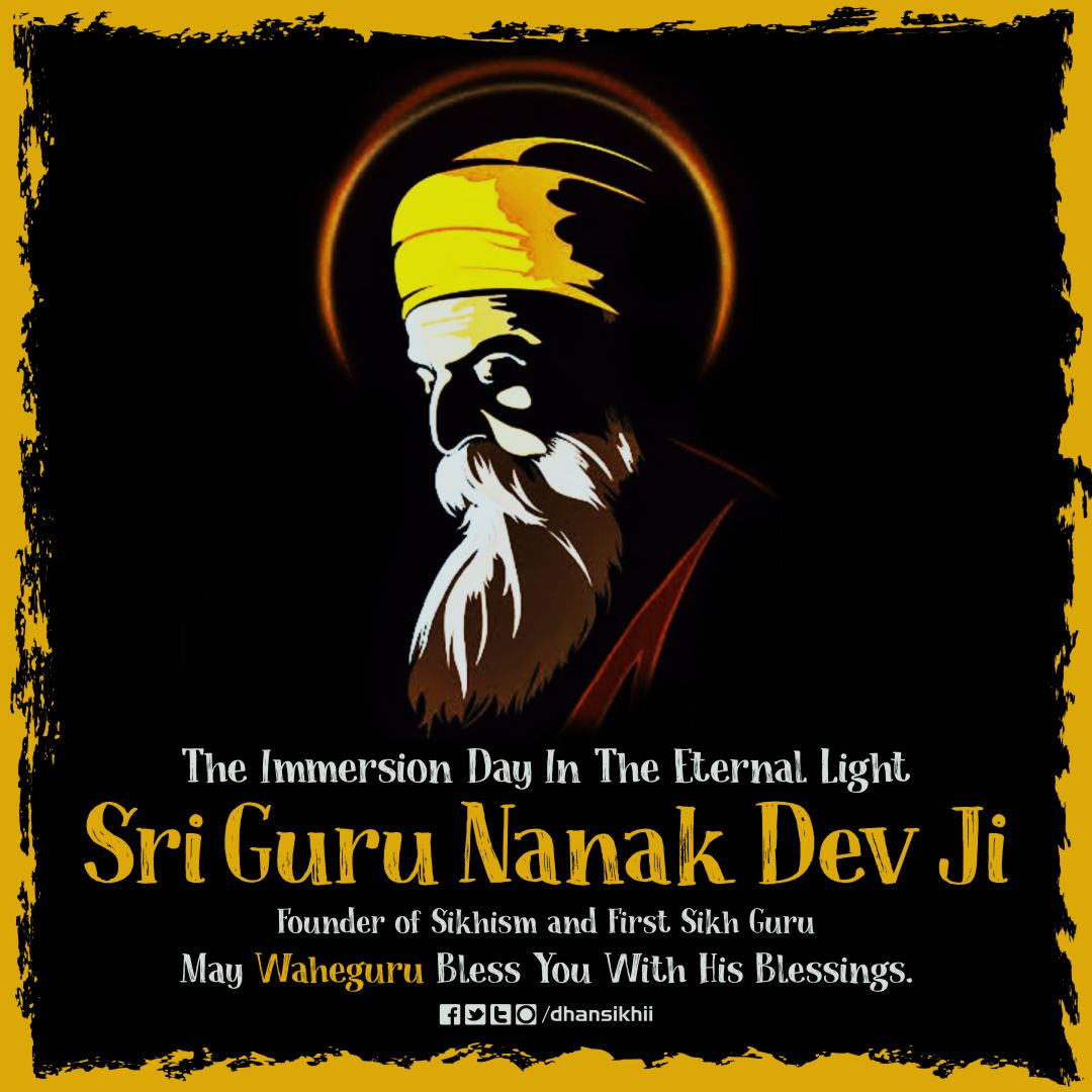 Guru Nanak's Jyoti Jyot (death anniversary prayers -- Guru Nanak is believed to have died at Kartarpur on September 22, 1539) are of immense importance at Kartarpur, which is believed to be the final resting place of the Sikhism founder.
