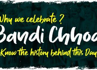 Bandi Chhod Diwas History
